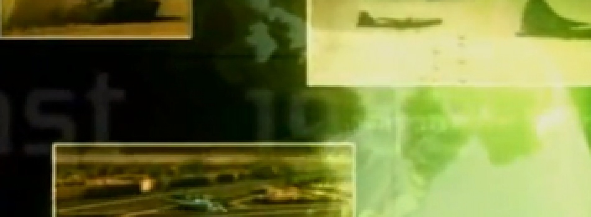 [ وثائقي مترجم ] حرب الخليج الثانية 1991 أرض المعركة