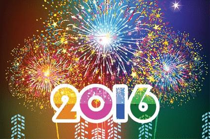 2016 تبدأ - صور وفيديو حول العالم 2016 تبدأ – صور وفيديو حول العالم 2016 b