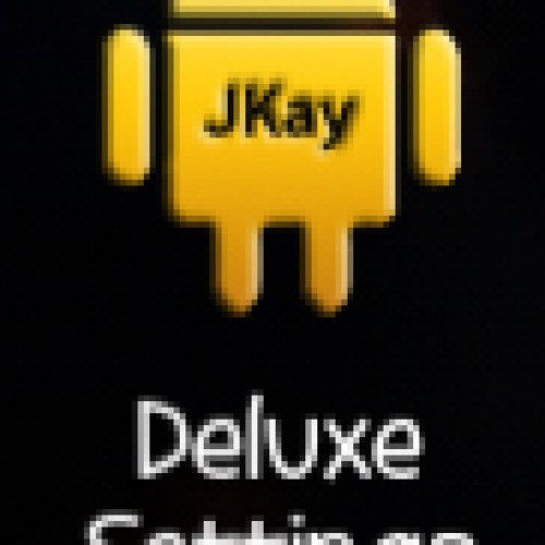 Deluxe Settings | بالجالكسي اس 2 اختصارات قفل الشاشة