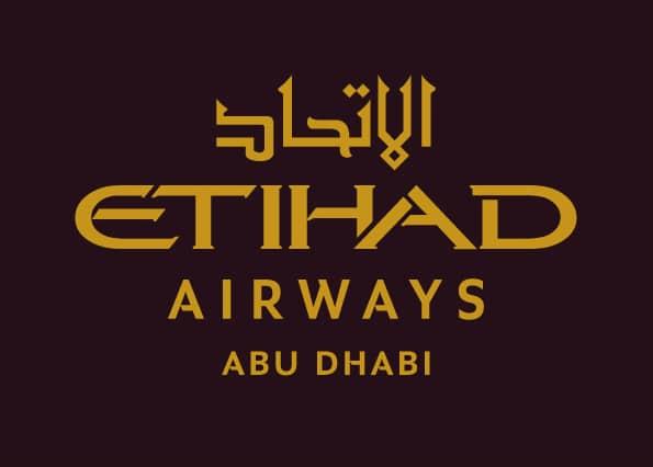 طيران الاتحاد كوبون خصم 10% على رحلات خطوط الاتحاد كوبون خصم 10% على رحلات خطوط الاتحاد EtihadAirways AbuDhabi MasterLogo Eng