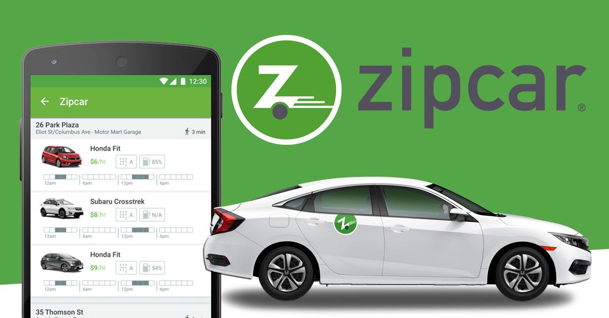 تجربتي مع zip car خدمة ايجار السيارة الاسرع والافضل تجربتي مع zip car خدمة ايجار السيارة الاسرع والافضل Feature Zipcar