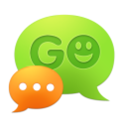 Go SMS PRO | برنامج تحكم بالرسائل رائع للجالكسي اس 2 ( شرح مميزاته بالصور )