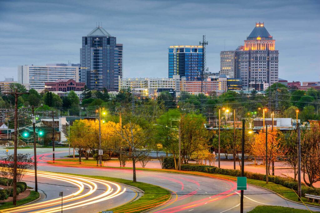 ارخص مدن امريكا ارخص مدن امريكا Greensboro 1024x683