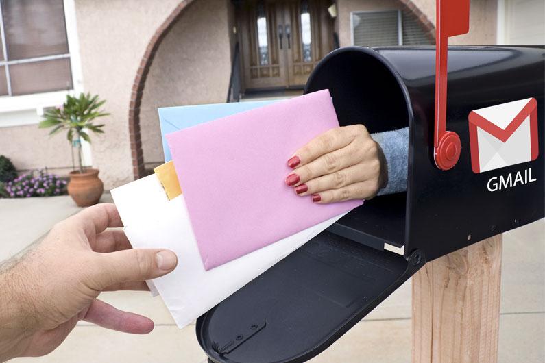 شرح خطوة بخطوة اضافة ايميل اضافي داخل gmail شرح خطوة بخطوة اضافة ايميل اضافي داخل Gmail Mail to Gmail