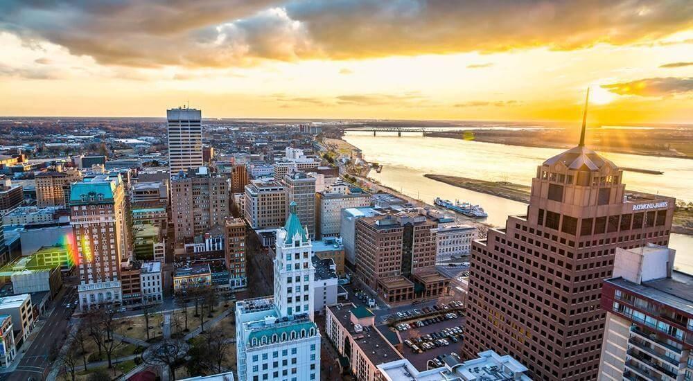 Memphis, TN ارخص مدن امريكا ارخص مدن امريكا Memphis TN