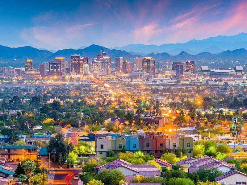 Mesa, AZ ارخص مدن امريكا ارخص مدن امريكا Mesa