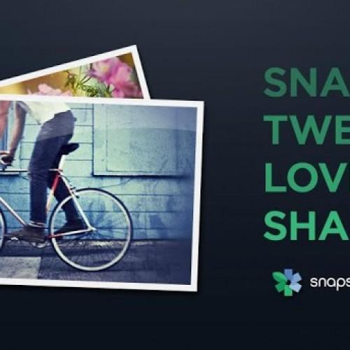 [ اندرويد ] برنامج تعديل الصور الرائع Snapseed