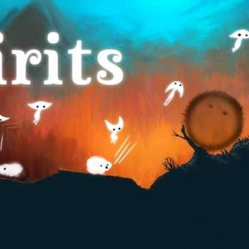 [ اندرويد ] لعبة Spirits