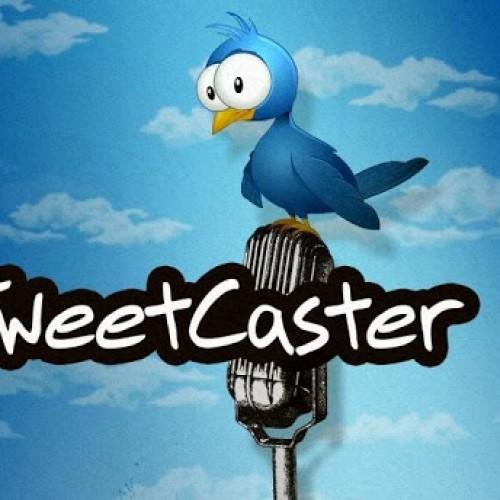 [ اندرويد ] برنامج TweetCaster Pro