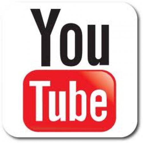 YouTube | نقاش مبزرة
