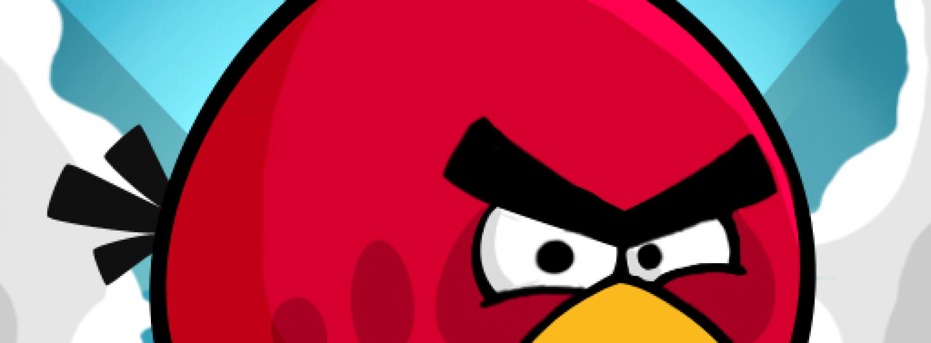 للاندرويد || لعبة angry birds كامله مع المواسم