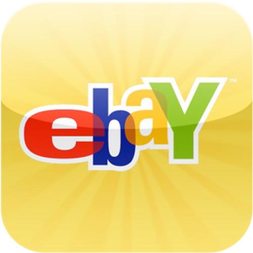 خطوة بخطوة تطبيق لطريقة الشراء من eBay