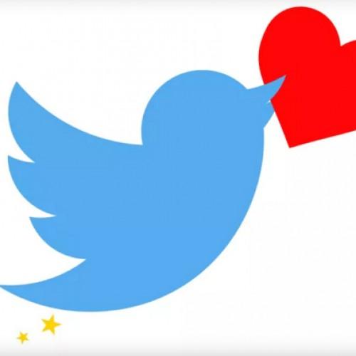 تويتر و فاين يغيرون علامة المفضلة الى LIKE