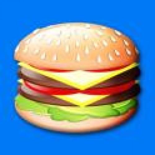 Fast Food Calorie Counter || برنامج للاندرويد يحسب لك كم كالوري ( يصلح للي يسمع بالرجيم خخ )