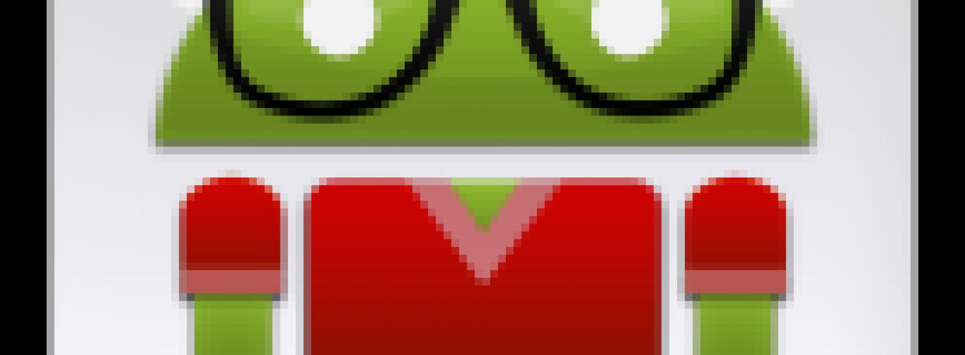 برنامج Androidify صمم شعار الاندرويد على مزاجك ولبسه ملابس على كيفك :d