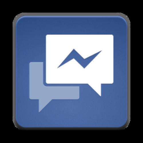 للجالكسي اس 2 | تطبيق ماسنجر الفيس بوك Facebook Messenger