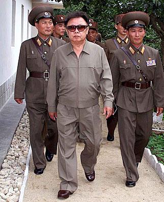 وثائقي YouTube | كوريا الشمالية كيف عايشين ؟  img cs kim jong il 071043244769