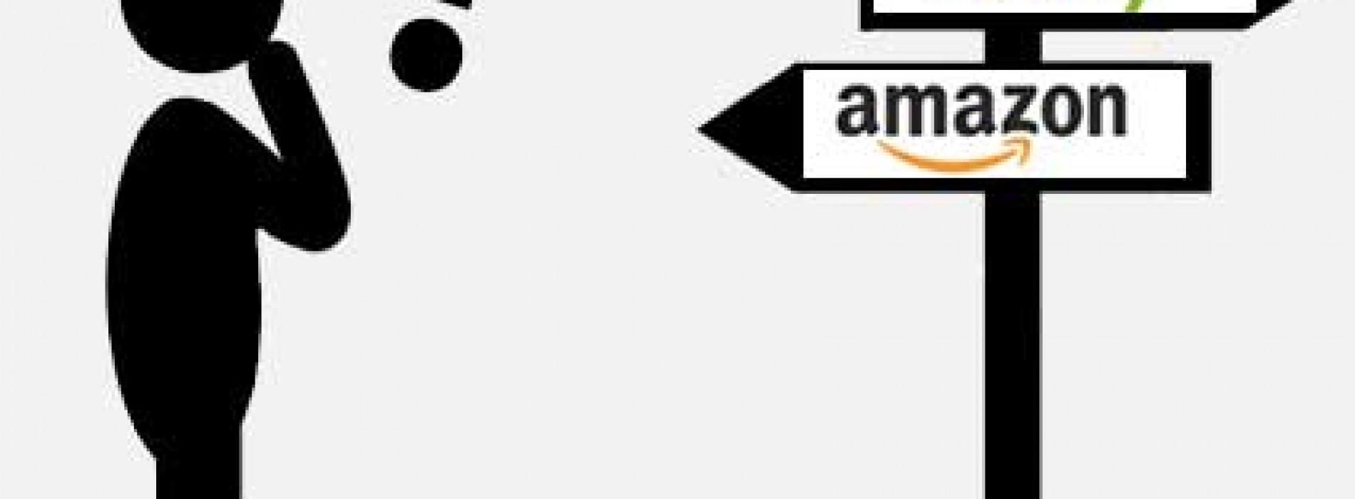 موقع isitgoodprice.com لمقارنة الاسعار بين Amazon و eBay