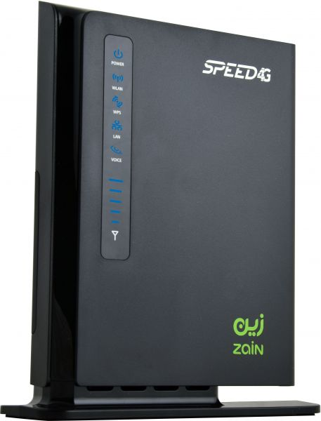 speed zain 4g