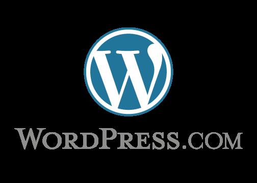 بالصور خطوة خطوة شرح تثبيت مدونه ووردبريس على موقعك  logo v rgb