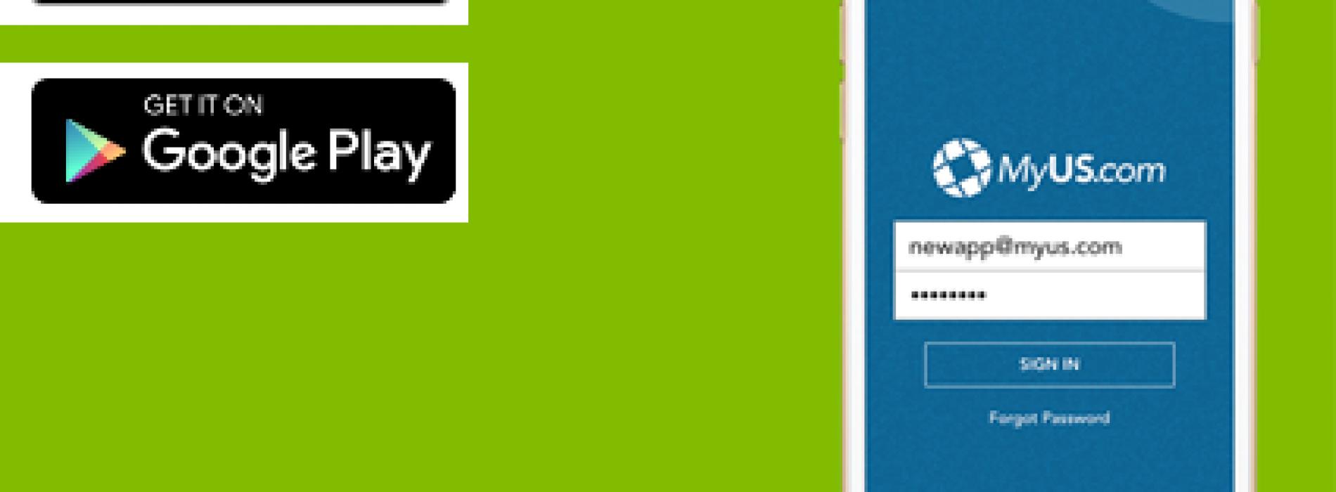 MyUS اضافت برنامج للاندرويد والايفون لمتابعة الشحنات والطلبات