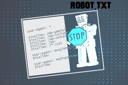 الغاء اضافه صفحة الى مواقع البحث او مجلد عن طريق ملف robot.txt الغاء اضافه صفحة الى مواقع البحث او مجلد عن طريق ملف robot.txt robot