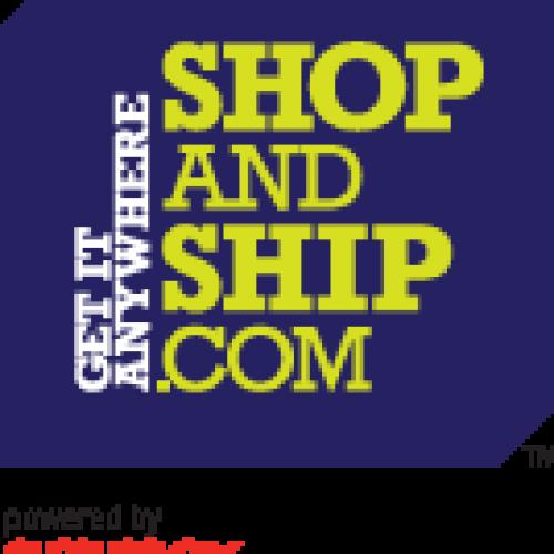 للايباد والايفون | برنامج جديد Shop and ship من ARAMEX