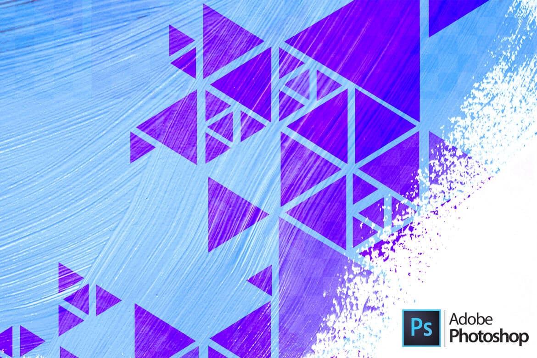 رسم المثلث بالفوتوشوب رسم المثلث بالفوتوشوب tringle Img