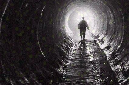 اكتشاف نفق سري بين امريكا والمكسيك لتهريب المخدرات اكتشاف نفق سري بين امريكا والمكسيك لتهريب المخدرات tunnel