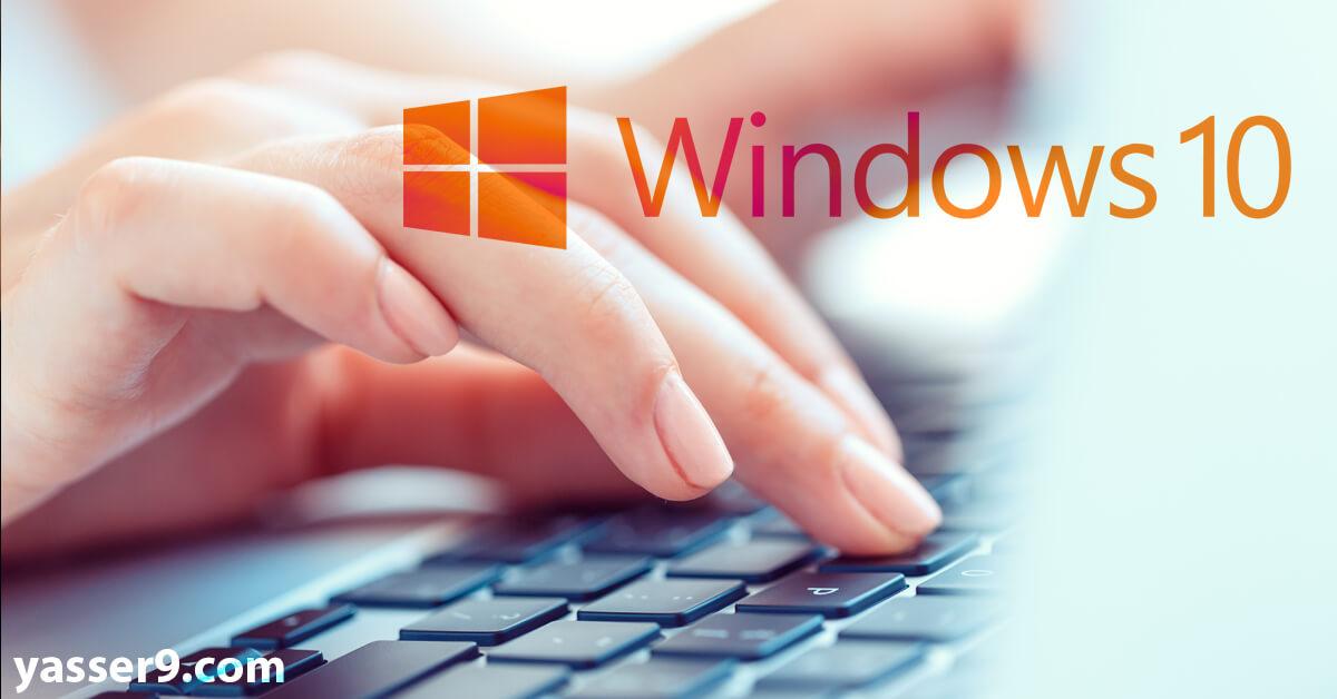 windows10_Startup_disable طريقة ايقاف برامج بدء التشغيل ويندوز 10 طريقة ايقاف برامج بدء التشغيل ويندوز 10 windows10Startupdisable